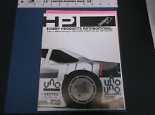 Late 80 s early 90 s hpi racing r c