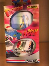 Consstruct play 3inch set