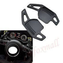 Shift paddle for audi a3 5 6 7 8