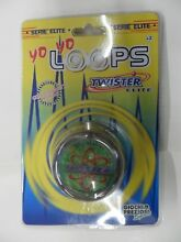 Loops twister elite con cuscinetti