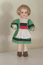 247 29 cm doll reproduction doll