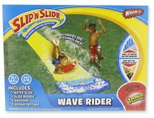 Slip n slide wave rider single