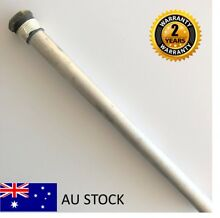 1185mm x 21mm solid magnesium anode