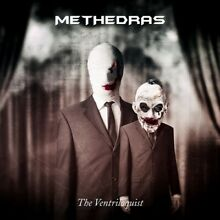 Methedras 2018 cd neuf