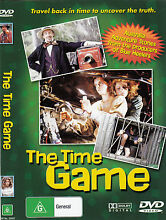 The time game 1992 gabriel andrews