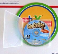 Rollercoaster tycoon pc 1999 nuovo