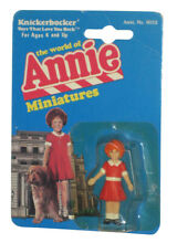 The world of orphan annie rosso