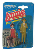 The world of orphan annie gallo