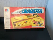 1976 mb games dragster boxed dutch
