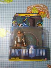 Doctor dr who roman auton poseable