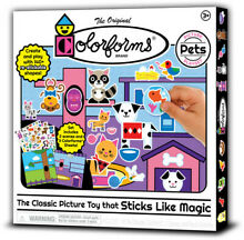 Picture play set pets 2019 toy neuf