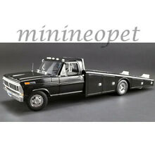 A1801400 1970 ford ramp truck 1 18