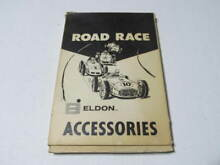 Chicane track road race accessories