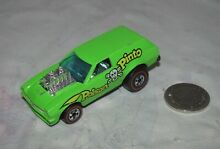 1975 hot wheels red line poison