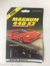 Magnum 440 x2 slot car tune up kit