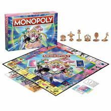 Board game monopoly english version