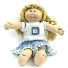 Auténtica cabbage patch kid coleco