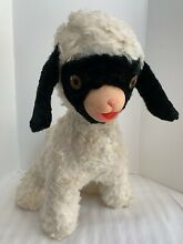 Gund creations rubber faced snout