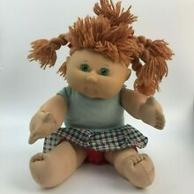 Auténtica cabbage patch kid