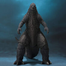 King of the monsters action figure