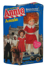 The world of orphan annie 1982