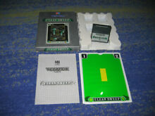 Clean sweep boxed mb retro game