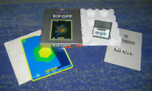 Rip off boxed mb retro game