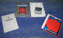 Cosmic chasm boxed mb retro game