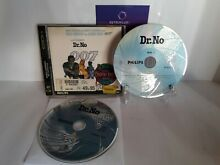 Dr no 007 complete video cd philips
