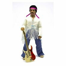 Jimi hendrix action figure