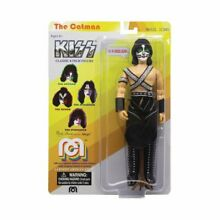Kiss action figure love gun catman