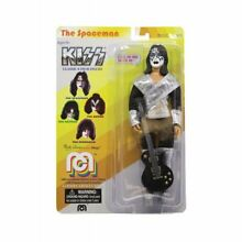 Kiss action figure love gun