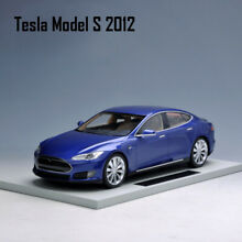 Ls collectibles 1 18 scale model s