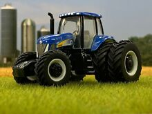 1 64 new holland t8040 tractor
