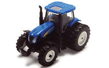 1 64 new holland t7050 4wd tractor