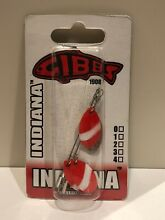 Indiana 3 red white 2 pack