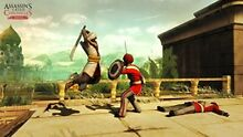 Assassins creed chronicles xbox one