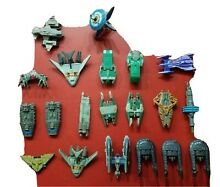 Galoob babylon 5 wb toys space