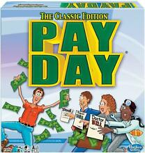 Pay day the classic edition