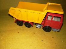 Camion mercedes 303 305 holland