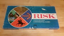 Board game 1959 parker brothers