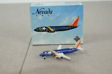 Model airplane southwest nevada one