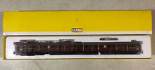 Ho scale br 465 electric powered