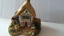 The toy box miniature building