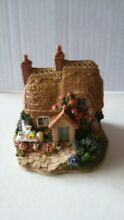 Fresh today miniature building