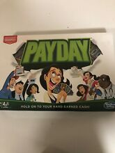 Pay day board game 630509610396