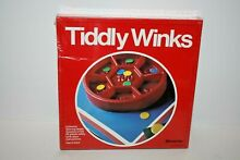 Nos tiddly winks game