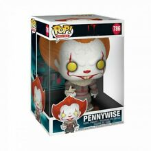 Funko pop exclusive pennywise boat