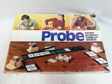 1974 parker brothers board game