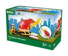 33797 firefighter helicopter 3 new